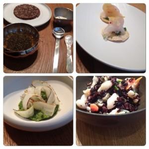 O novo restaurante de Alain Ducasse em Paris