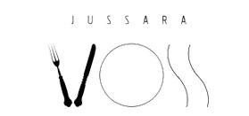 Jussara Voss - Gastronomia