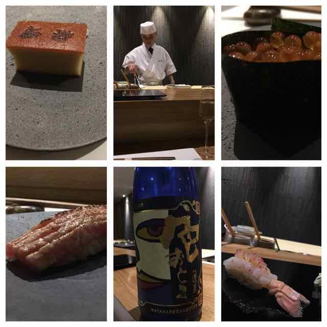 Atmosfera, serviço, carta de vinhos, saquê e frutos do mar fresquíssimos. Fazem Minamishima um endereço para ser visitado.