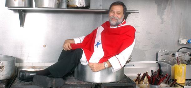 Chef Paulo Martins