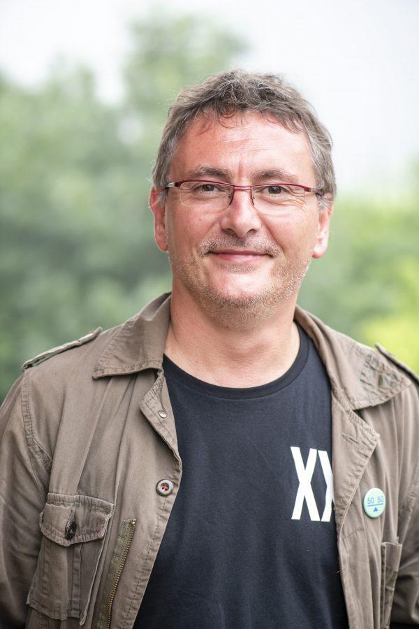 Andoni fez festa também para comemorar os 20 anos do seu Mugaritz, no País Basco, nona posição no ranking