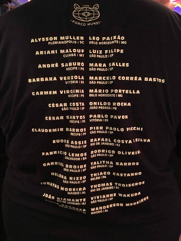 31 chefs
