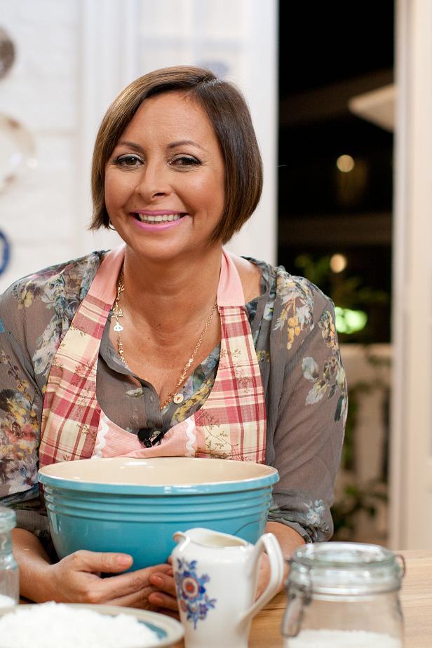 Ela foi uma das desbravadoras da cozinha do nosso país. Abriu caminho. Inovou, fez nome e continua surpreendendo. (foto: divulgação)