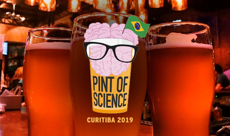 Que tal um copo de ciência?